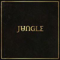 Cover Jungle [UK] - Jungle